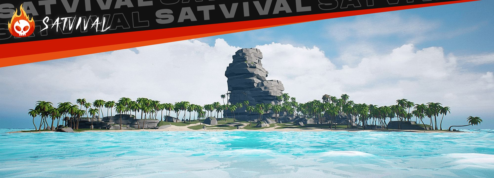 Satvival - Map